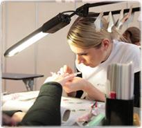 Конкурсные тренинги по моделированию и дизайну ногтей в Москве - Студия Nail Couture