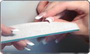 конкурсные тренинги по моделированию и дизайну ногтей