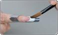 Обучение наращиванию ногтей, курсы наращивания ногтей, акрил и гель