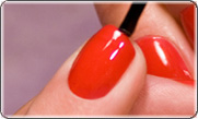 Мастер класс укрепление ногтей УФ гелем лаком Polish Pro от NSI