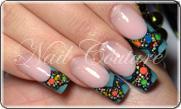 Мастер-класс дизайн ногтей пошагово