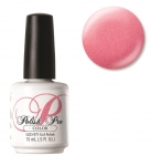 Гибридный лак (гель лак) Rose Shimmer Polish Pro Light-Cured Nail Polish 15ml